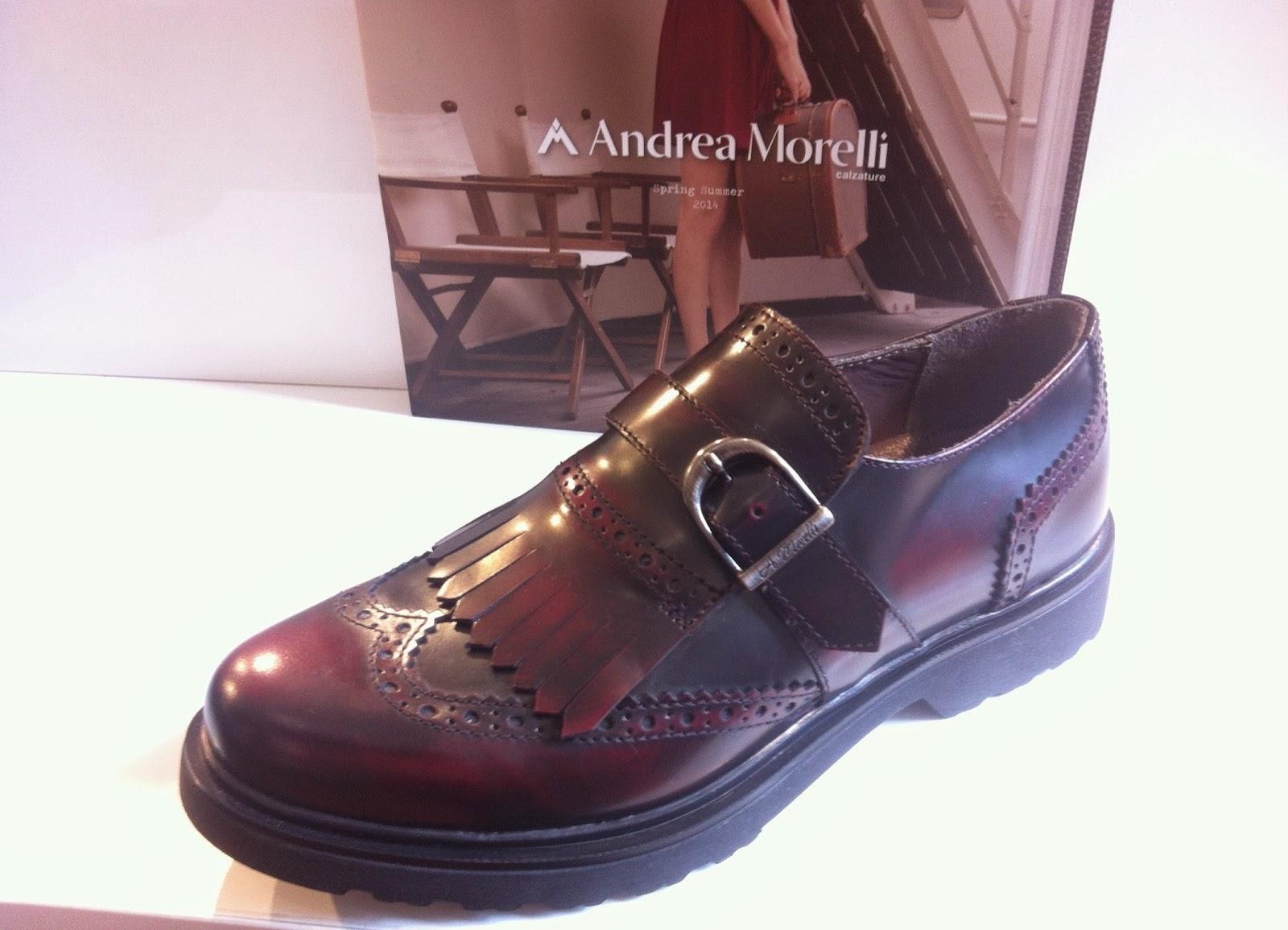 monk strap, monk strap con frange, andrea morelli scarpe, scarpe autunno inverno 2014, scarpe maschili per donne