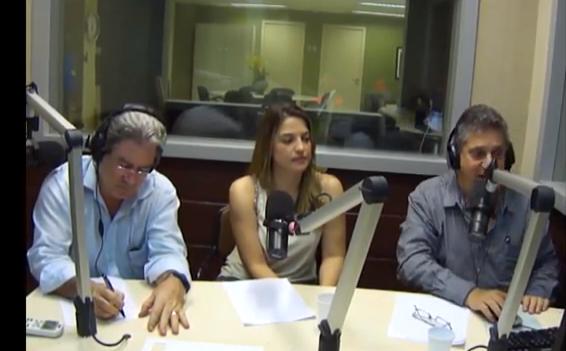 entrevista com dra Juliana Puggina médica Cirurgia Vascular de São Paulo