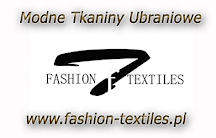 Tu kupuję tkaniny :