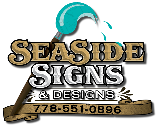 SeaSide Signs