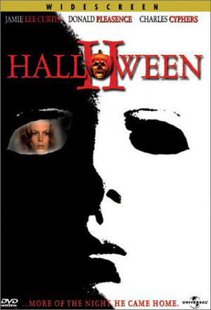 Halloween II (1981)