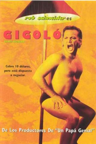 Gigoló por Accidente / Deuce Bigalow: Male Gigolo (1999)