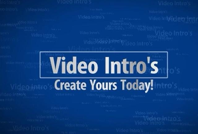 3 مواقع لعمل مقدمات فيديو intro إحترافية لموقعك مجانا !