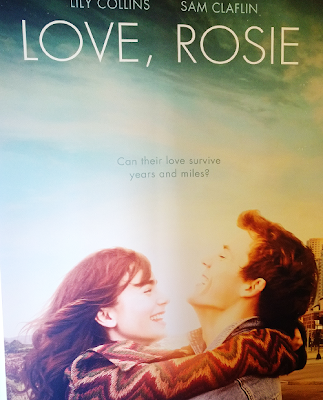 Watch Love, Rosie (2014) Full Movie HD Online