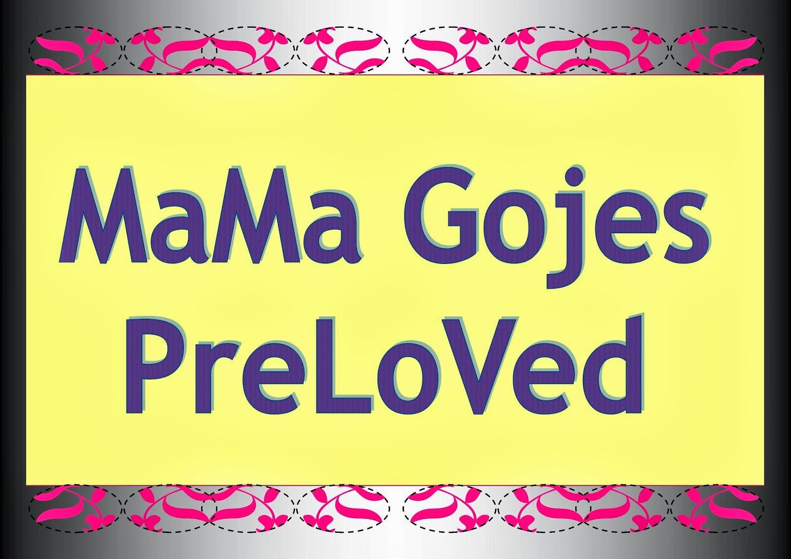 Jom Singgah Blog Preloved Kami