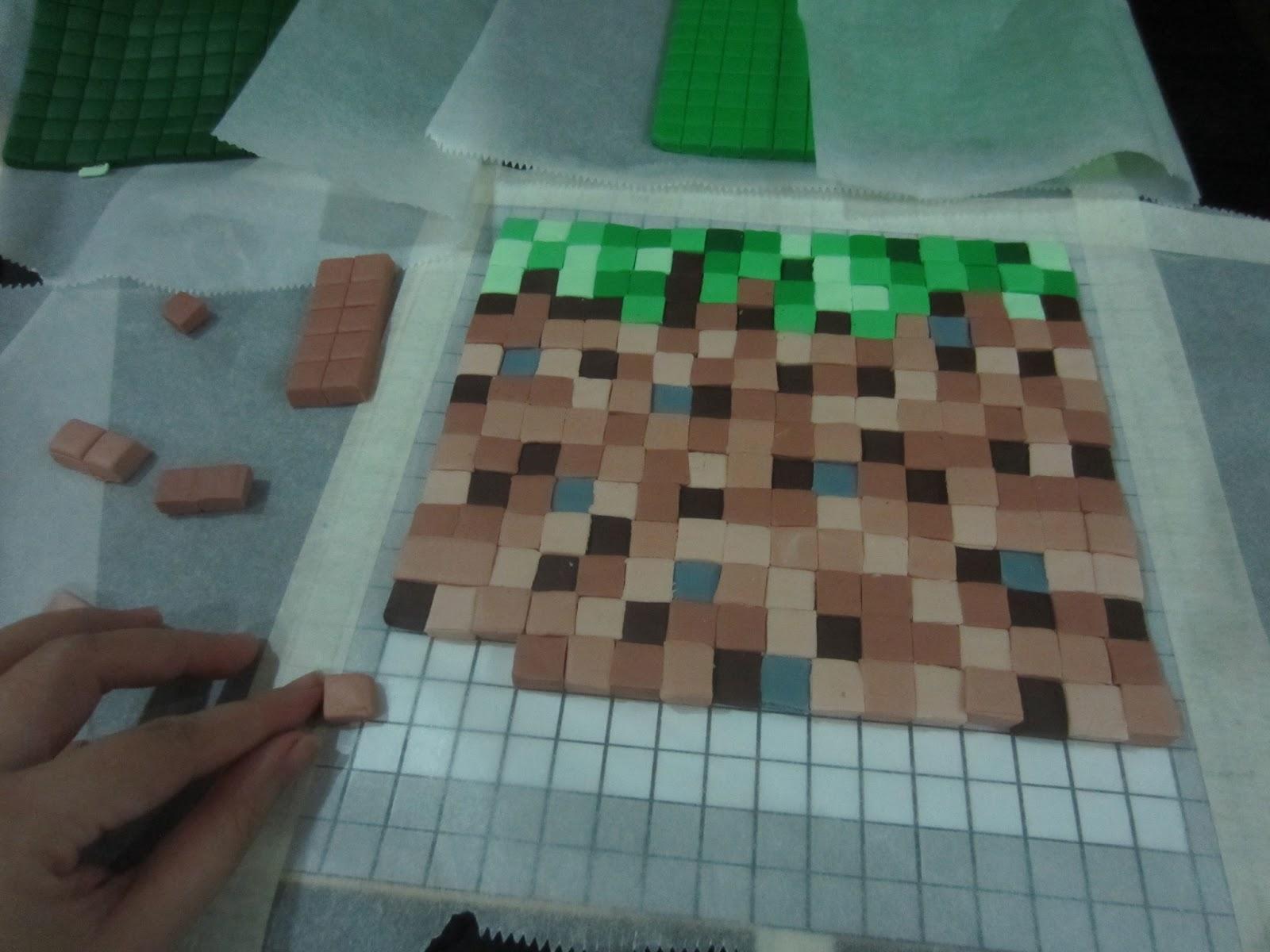 making paper in minecraft