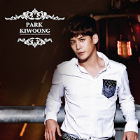 Park Ki Woong. You Are My Baby