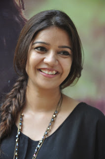 Actress Swathi Latest Pictures in Black Dress at Karthikeyan Movie Press Meet  0001.jpg