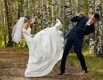 """Humor """"Sebelum dan Sesudah Menikah"""""""