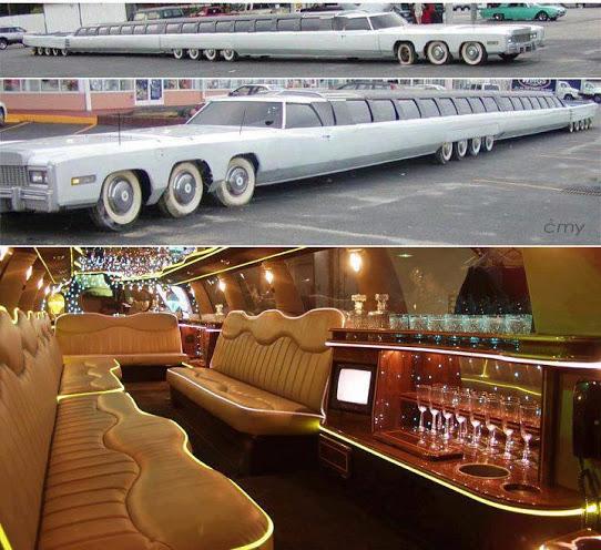 world 39 s longest limousine your online web portal. Black Bedroom Furniture Sets. Home Design Ideas
