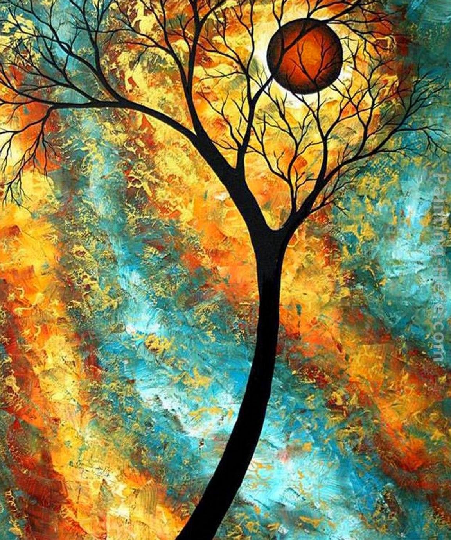 Pintura moderna y fotograf a art stica pintura - Pintura acrilica pared ...