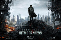 Star trek into darkness Sub Indo