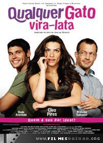 Download Qualquer Gato Vira Lata   Nacional