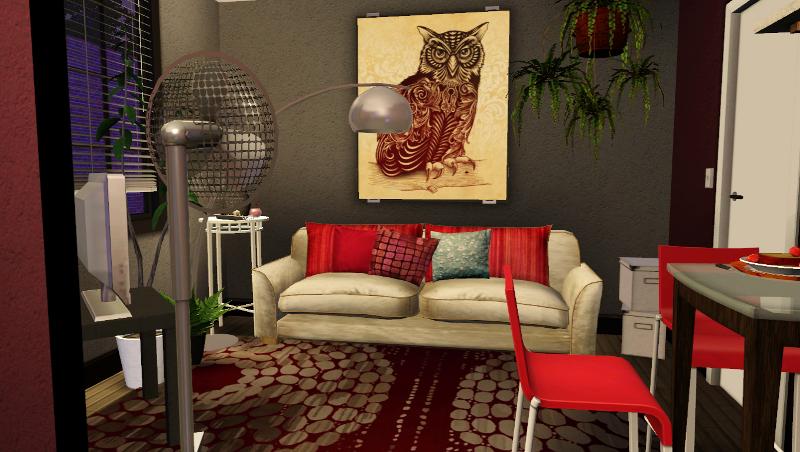 Maisons de Ziva Screenshot-5578