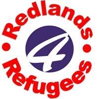 Redlands for Refugees