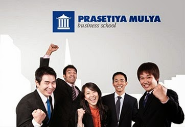 STIE Prasetiya Mulya Business School