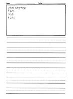 Msc computer science dissertation