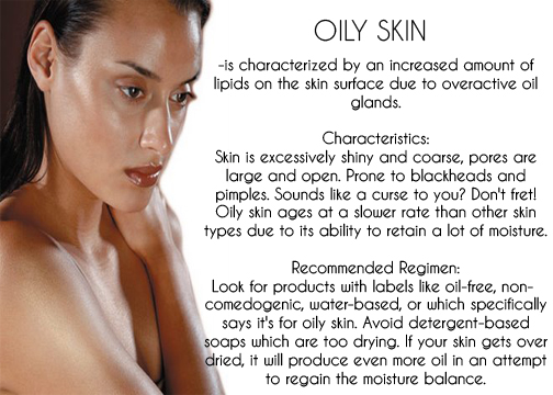 The ChinChin Chronicles: Skin Care Series: What's Your ...