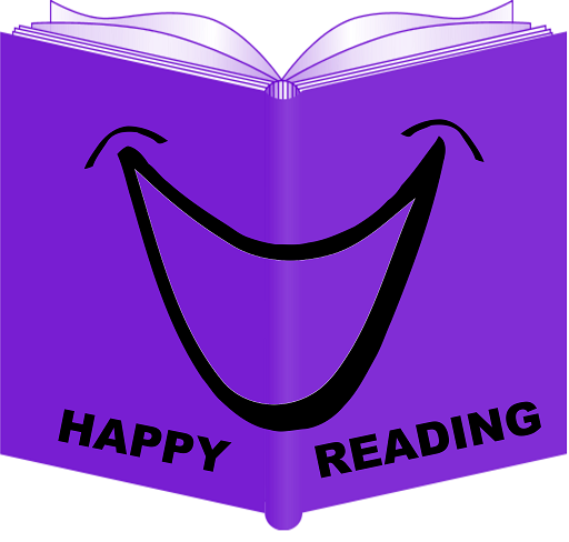 Happy Reading!