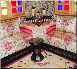 menuiserie khaliki salon marocain. Black Bedroom Furniture Sets. Home Design Ideas