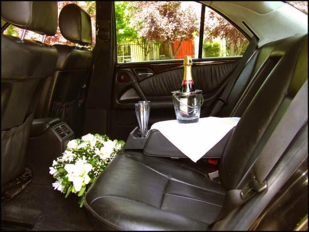 Alquilamos autos para bodas