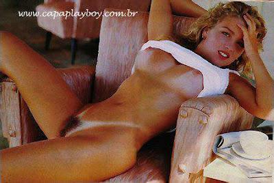 Foto 16 de Vanusa Spindler, Ensaio Playboy 1989