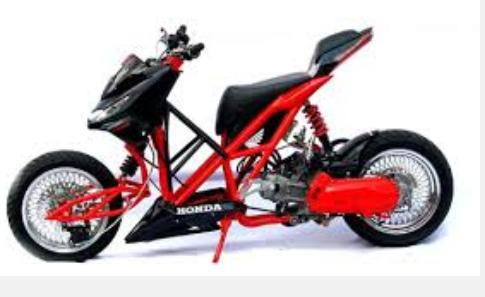 dalam kategori motor honda motor matic motor suzuki motor yamaha