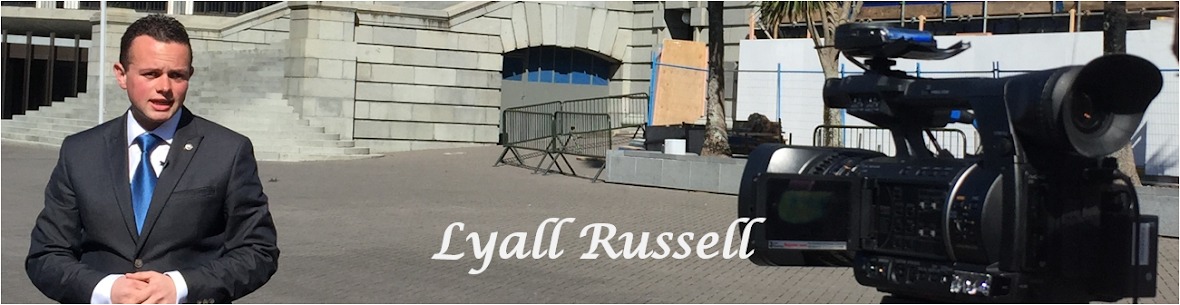 Lyall Russell