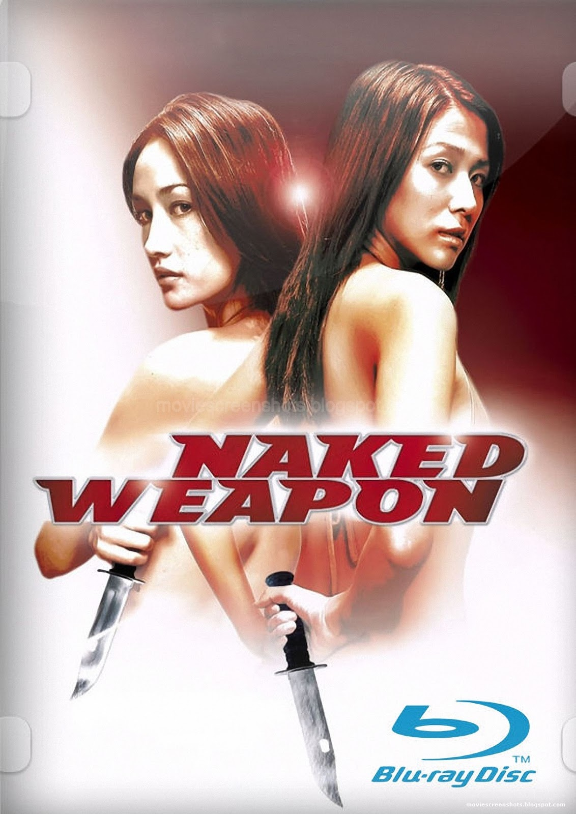 Naked Weapon (2002)
