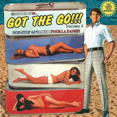 V.A. - GOT THE GO!!! VOL.2 (2009)