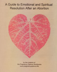 Abortion - Letting the Spirit of Your Baby Go!