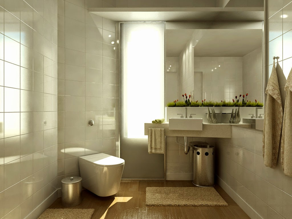 Modern Bathroom Design Awesome