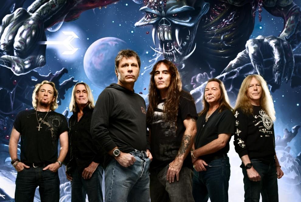 Gelredome Iron Maiden Iron Maiden Live Gelredome