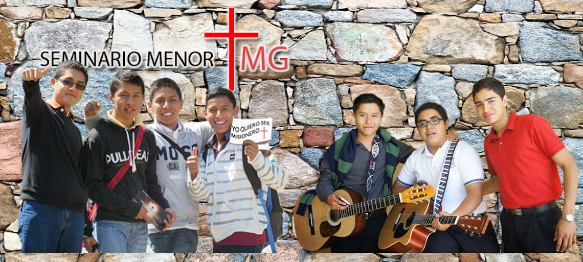 Seminario Menor Misioneros de Guadalupe A.R