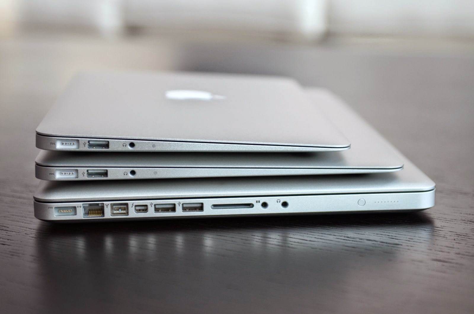 Win A MacBook Promotion
