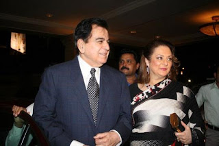 Dilip Kumar Bollywood Star