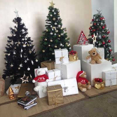 Christmas at Kmart