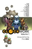 CLOCKWORK VOL.1