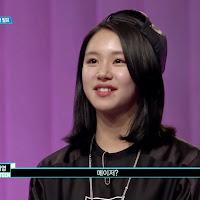SIXTEEN Chaeyoung