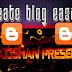 මුලුමනින්ම Blog එකක් සම්පූර්ණයෙන්ම හදාගන්න හැටි - එක පෝස්ට් එකකින් ඔක්කෝම...ලේසියි!