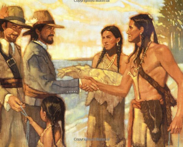 an analysis and history of squanto Student response worksheets for every chapter of this squanto, friend of the pilgrims novel study include - comparisons, - direct questions, - simple character and plot analysis, - and a very short history research designed for students to use their.