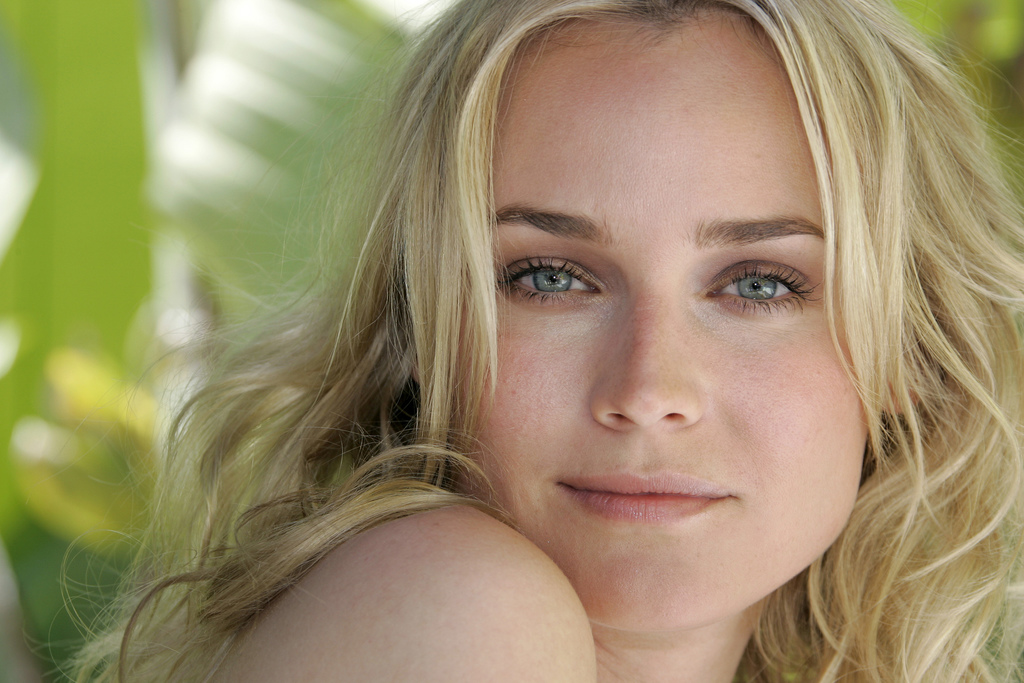 Diane Kruger Quotes
