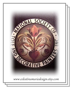 National Society of Decorative Painters