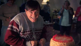 Derek, Ricky Gervais, Channel 4, Birthday