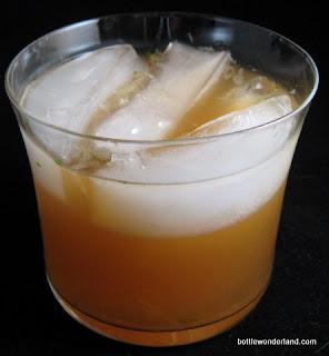 Bajito Cocktail