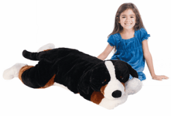Best Toy Brands For Stuffed Dogs | JooJoo