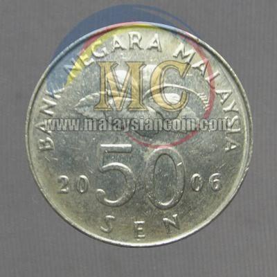 50 sen 2006