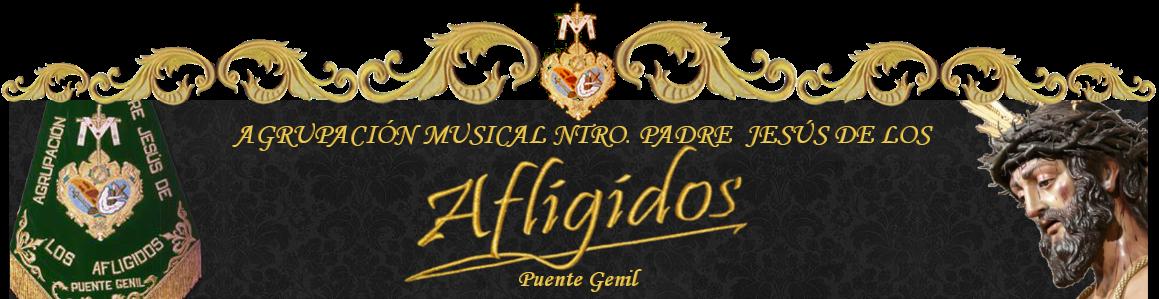 Multimedia A.M. Los Afligidos
