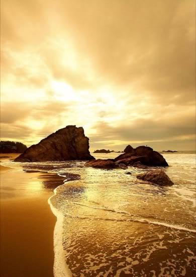 imágenes de paisajes mar