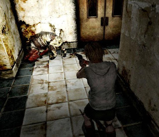 Download Silent Hill 1 PC Game